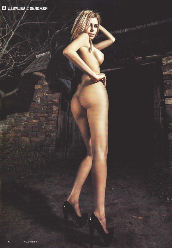 эротические фото марины