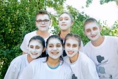 Bassardis–Camp, Jugendcamp der Salzburger festspiele, Salzburg, 20180812, (c)wildbild